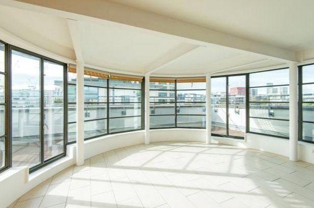 Thumbnail Flat for sale in Ice Wharf, New Wharf Road, Kings Cross