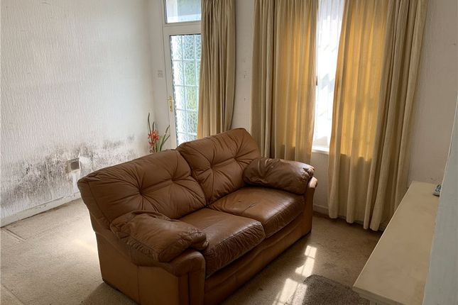 Living Room of Skellbank, Ripon, North Yorkshire HG4