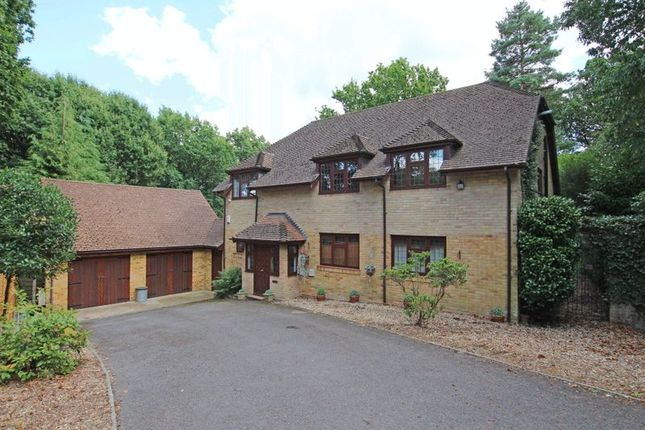 Thumbnail Property for sale in Chilworth Road, Chilworth, Southampton