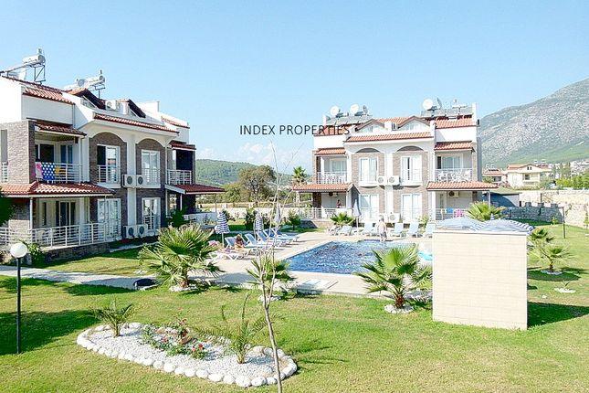 Duplex for sale in Hisaronu, Fethiye, Muğla, Aydın, Aegean, Turkey