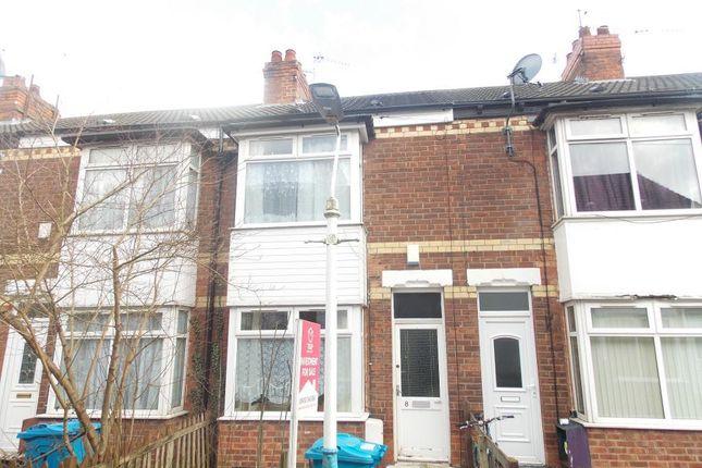 Photo 1 of Chatham Avenue, Manvers Street, Kingston Upon Hull HU5