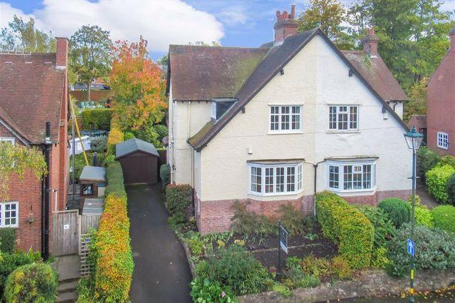 Thumbnail Semi-detached house for sale in Moor Pool Avenue, Harborne, Birmingham