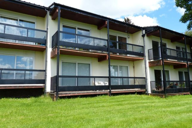 Thumbnail Flat for sale in Hay Road, Brecon