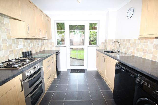 Thumbnail Semi-detached house to rent in Brockworth, Yate, Bristol
