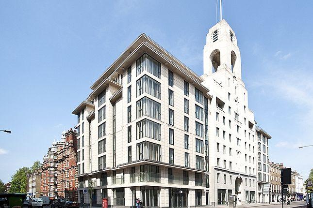 Baker Street, Marylebone, London NW1
