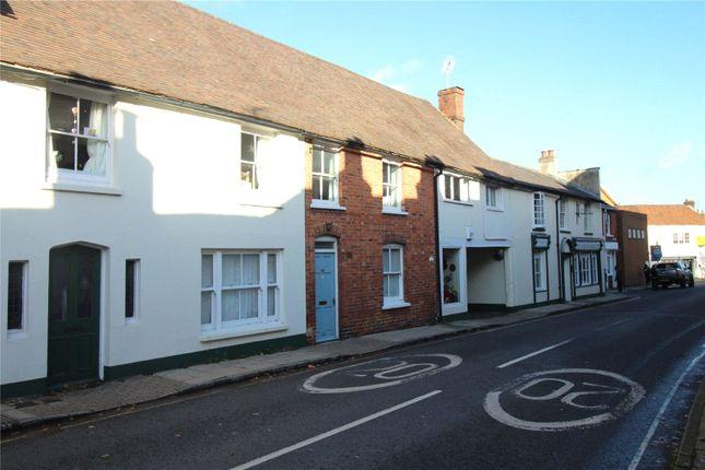 Thumbnail Land for sale in Lenten Street, Alton, Hampshire