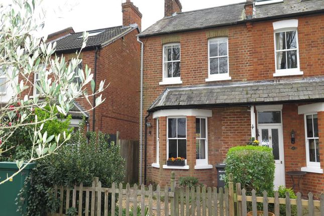 Thumbnail Property to rent in Course Road, Ascot, Berkshire