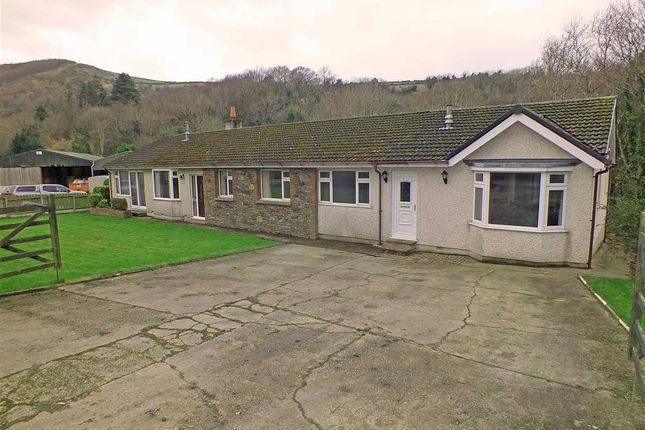 Thumbnail Bungalow to rent in Mylvoirrey Bungalow, Glen Road, Ballaugh
