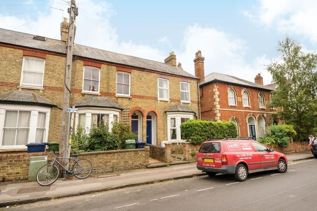 Terraced house to rent in Bullingdon Road, Hmo Ready 4 Sharers