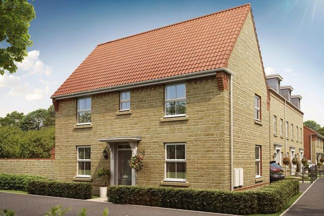 """Thumbnail Detached house for sale in """"Hadley"""" at Maldon Road, Burnham-On-Crouch"""