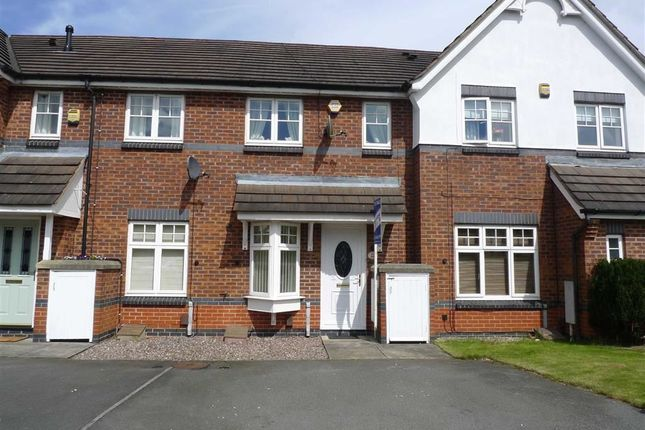2 bed town house for sale in Mason Road, Shipley View, Derbyshire
