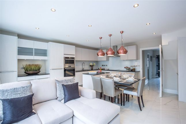Thumbnail Terraced house for sale in Waterfall Road, New Southgate, London