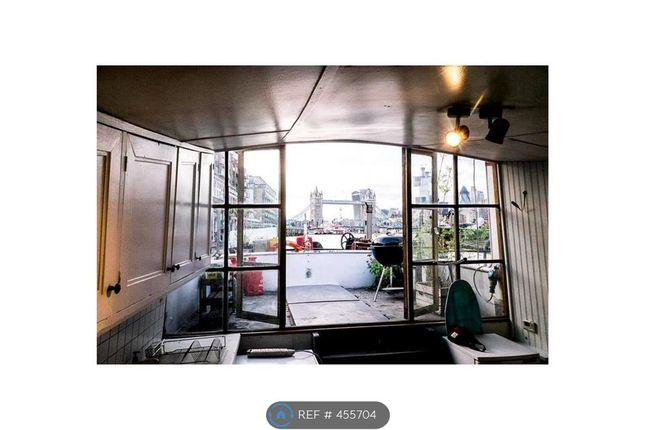 Thumbnail Room to rent in Mill Street, London