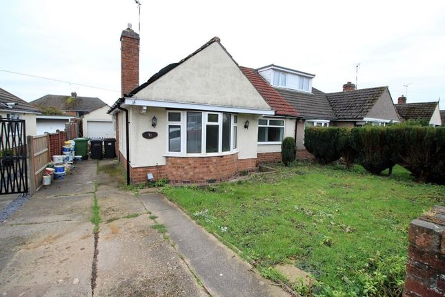 2 bed bungalow for sale in Amberley Avenue, Bulkington, Bedworth CV12