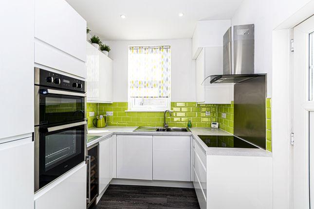 Kitchen of Orchard Street, Stockton Heath, Warrington WA4