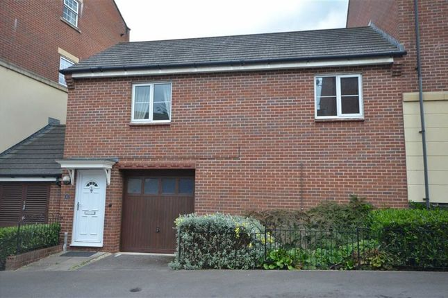 Thumbnail Flat for sale in Watermint Drive, Tuffley, Gloucester