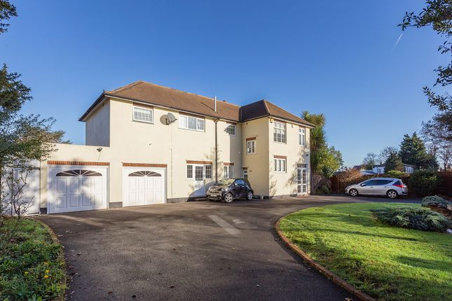 6 bed detached house for sale in Mottingham Lane, London