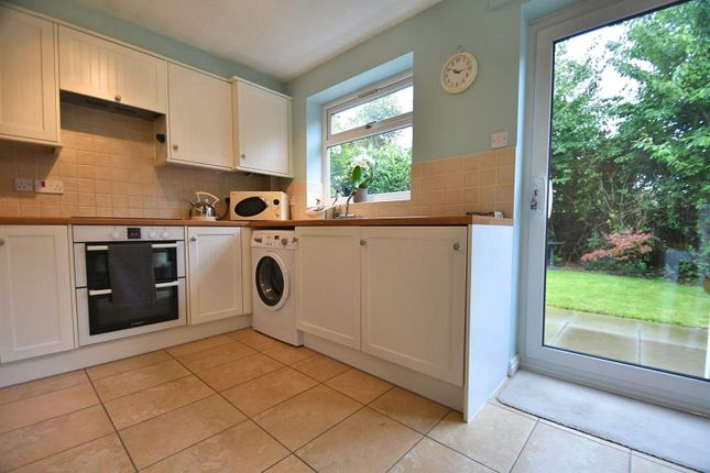 Kitchen/Diner of Tunshill Road, Wythenshawe, Manchester M23