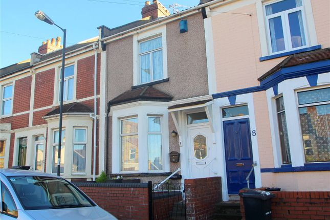 2 bed terraced house for sale in Beryl Road, The Chessels, Bristol