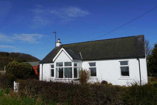 Thumbnail Cottage for sale in Girthon, Gatehouse Of Fleet