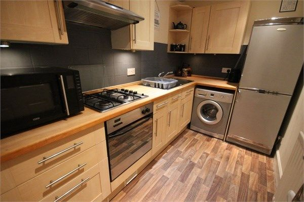 Kitchen of Station Road, Kelty KY4