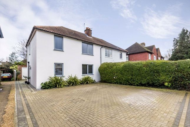 Property for sale in Sutherland Avenue, Sunbury-On-Thames