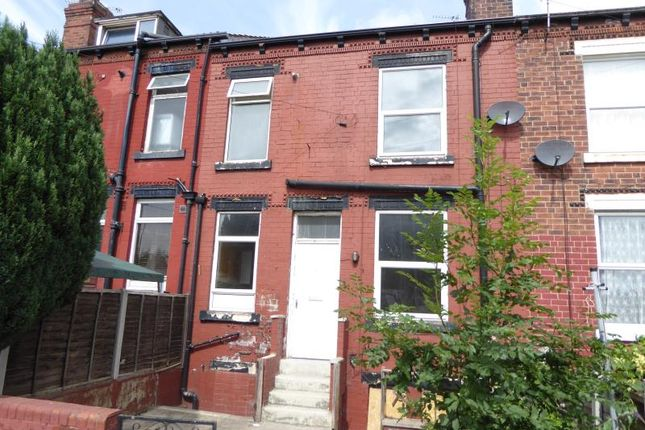 Thumbnail Property to rent in Clifton Grove, Harehills