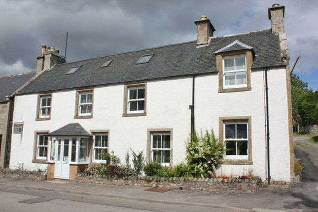 Thumbnail Detached house for sale in Monach House And Annexe, Bonar Bridge, Ardgay, Sutherland