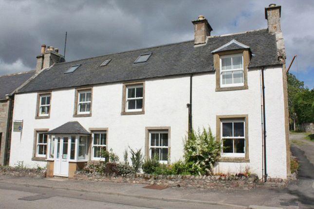 Thumbnail Detached house for sale in Monach House And Annexe, Bonar Bridge, Ardgay, Sutherland