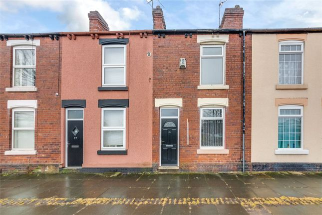2 bed terraced house for sale in Prospect Place, Doncaster DN1
