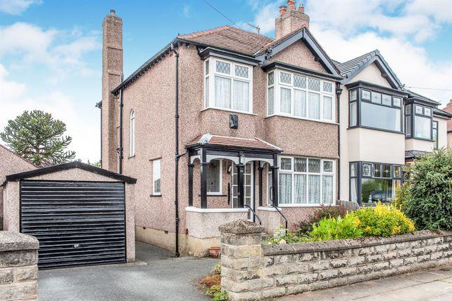 Wheatcroft Road, Allerton, Liverpool L18