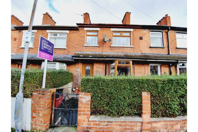 3 bed terraced house for sale in Devon Parade, Belfast BT4