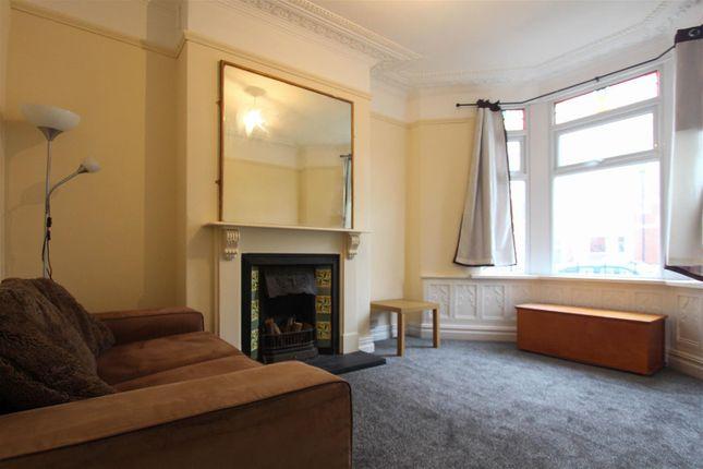Thumbnail Property to rent in Mafeking Road, Penylan, Cardiff