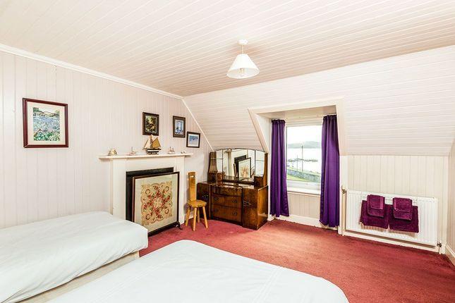 Property Sold In Gairloch In