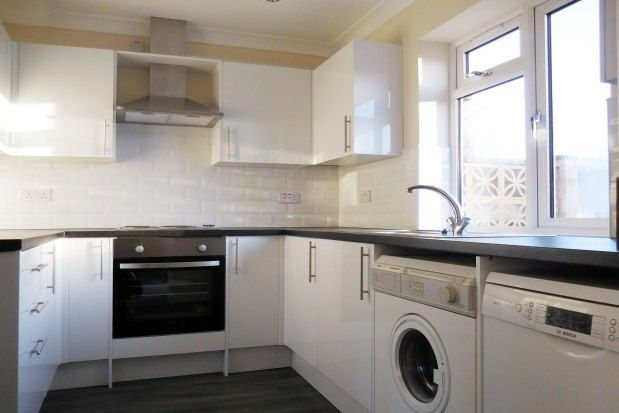 Thumbnail Property to rent in Railey Road, Crawley