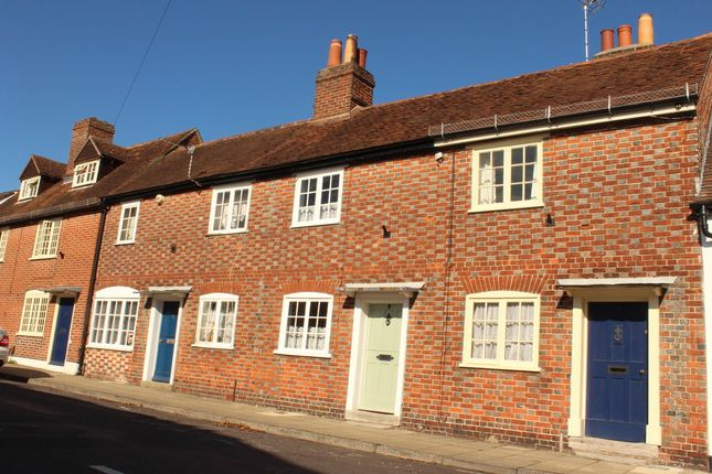 Thumbnail Cottage to rent in East Street, Titchfield, Fareham
