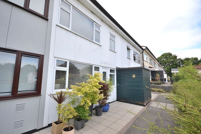 Thumbnail Terraced house for sale in Berecroft, Harlow