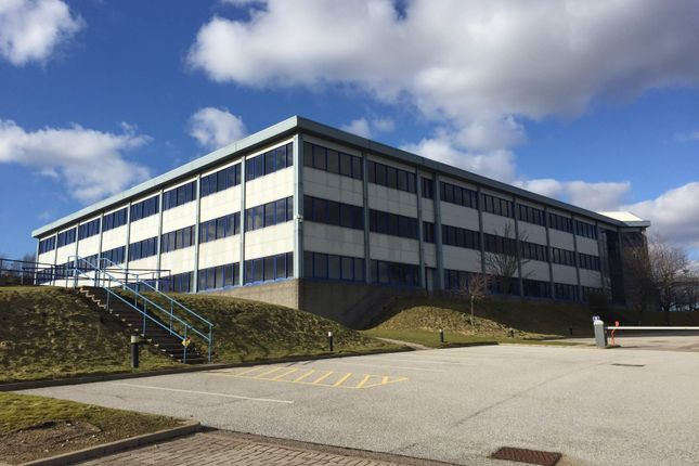 Thumbnail Office for sale in The Quad, Howemoss Avenue, Kirkhill Industrial Estate, Aberdeen