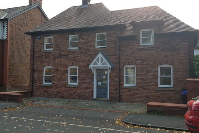 Thumbnail Office to let in Leigh Road, Hale