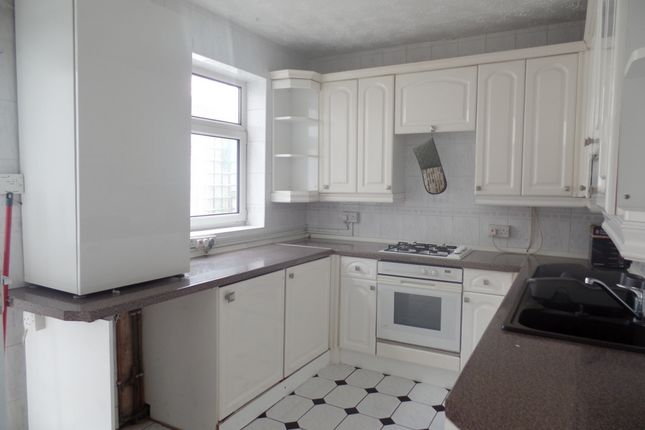 Thumbnail Terraced house to rent in Tydfil Terrace, Merthyr Tydfil
