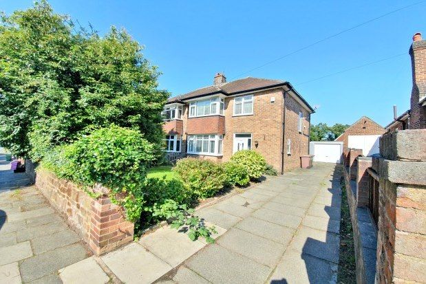Thumbnail Property to rent in Prescot Road, St. Helens