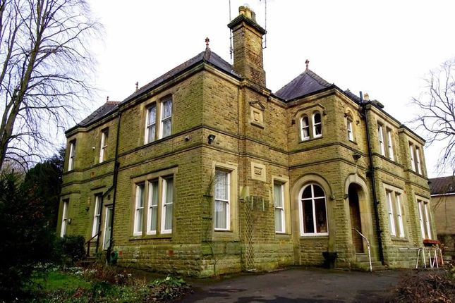 Thumbnail Flat for sale in 45 Park Rd, Buxton, Derbyshire