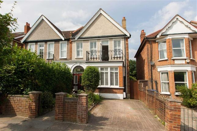 6 bed semi-detached house for sale in Buxton Gardens, London