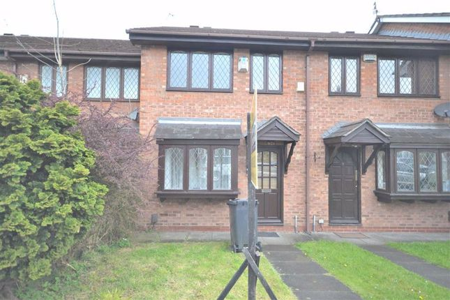 Thumbnail Property to rent in Hardmans Road, Whitefield, Manchester