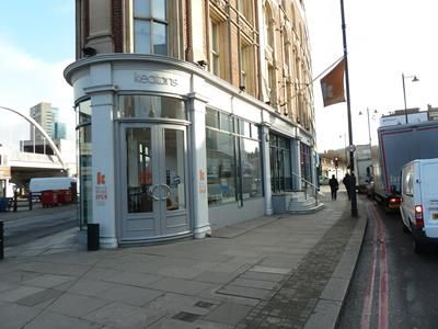 Thumbnail Office to let in 6-8 Great Eastern Street, Shoreditch, London