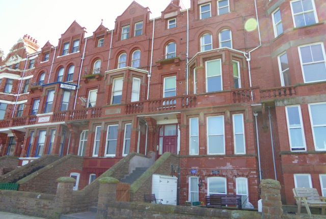 Thumbnail Flat for sale in Castle View Marine, Peel IM5 1Pa, Isle Of Man,