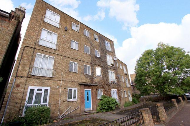 Thumbnail Flat to rent in St. Kilda's Road, London