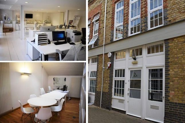 Thumbnail Office for sale in 2, Blake Mews, Kew