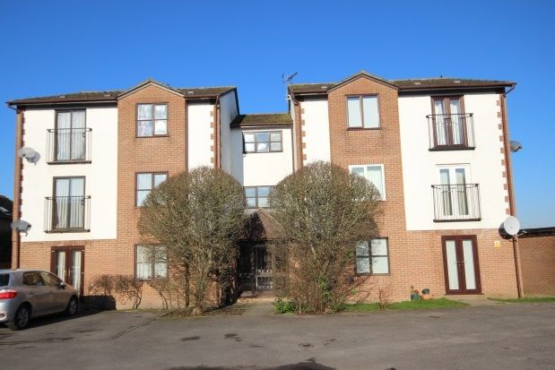 Thumbnail Flat to rent in Hambledon Road, Weston-Super-Mare
