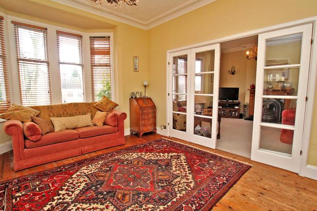 Sitting Room of Robinson Road, Mapperley, Nottingham NG3